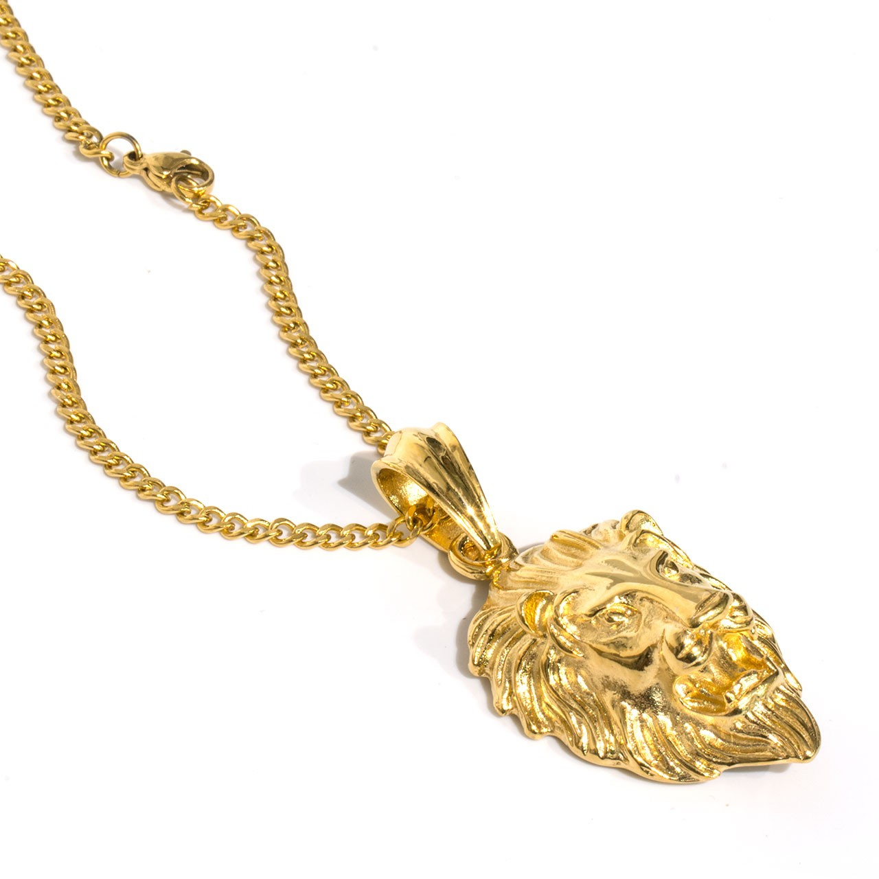 leijona koru